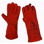 Zváračské rukavice HUSKY