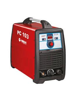 Helvi PC 103 plazmová rezačka