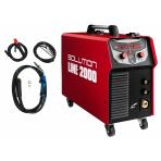 Solution LINE 2000 multifunkčný zvárací invertor