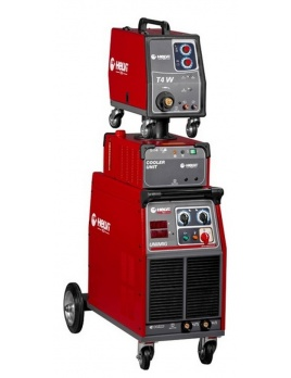 Helvi UNIMIG 498 R.A.+ T4W zvárací poloautomat