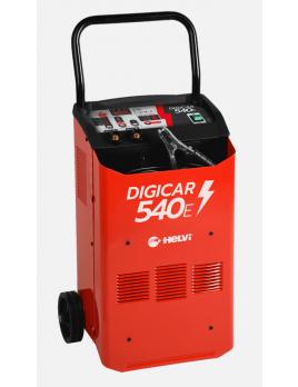 Helvi DIGICAR 540E štartovací vozík