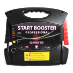 Solution START BOOSTER 12V/2500 A