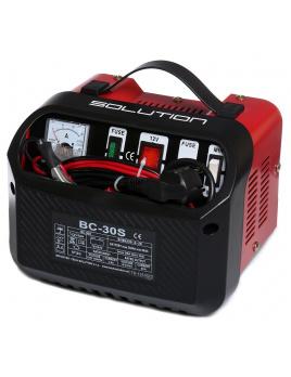 Solution BC-30S nabíjačka autobatérií