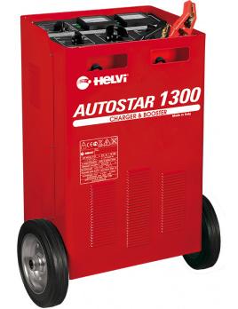 Helvi AUTOSTAR 1300 štartovací vozík