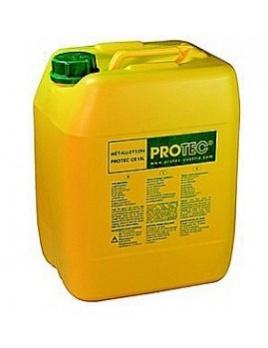 Kvapalina proti rozstreku PROTEC 15L