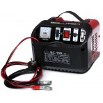 Solution BC-15S nabíjačka autobatérií