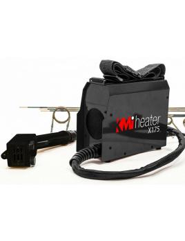 Indukčný ohrev KMi HeaterX175 - set