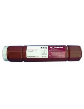 Liatinové zváracie elektródy S-NCl pr.3,2 mm / 2,5 kg