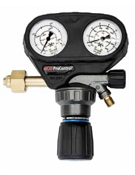 GCE Redukčný ventil Kyslík