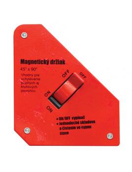 Magnetický držiak vypínateľný 12kg