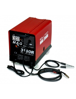 SOLUTION MAG 3190R