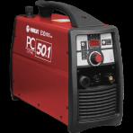 Helvi PC EVO 50.1 plazmová rezačka