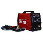 Solution LINE 200 multifunkčný zvárací invertor