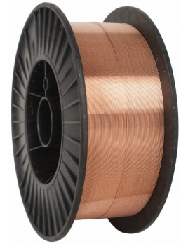 Zvárací drôt pr.0,8 mm / 5kg
