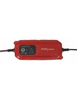 Solution CHARGER 12/24V 7.0A