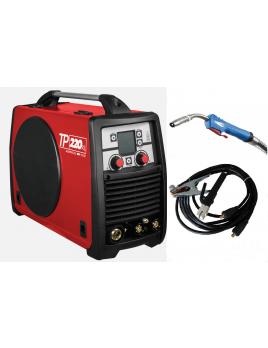 Helvi TP 220 XL pulse