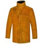 Zváračský kabát - stojáčik