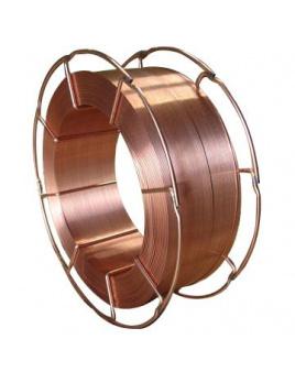 Zvárací drôt pr.1,0 mm / 15kg