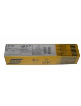 Elektródy E-R 117 pr. 2,0